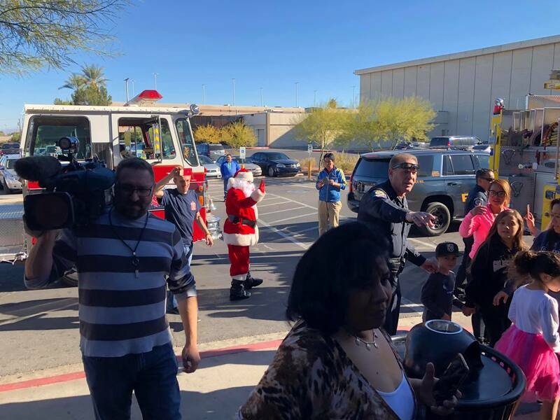 ANGEL NEWS / Volunteering - ANGEL FIRE DEPARTMENT